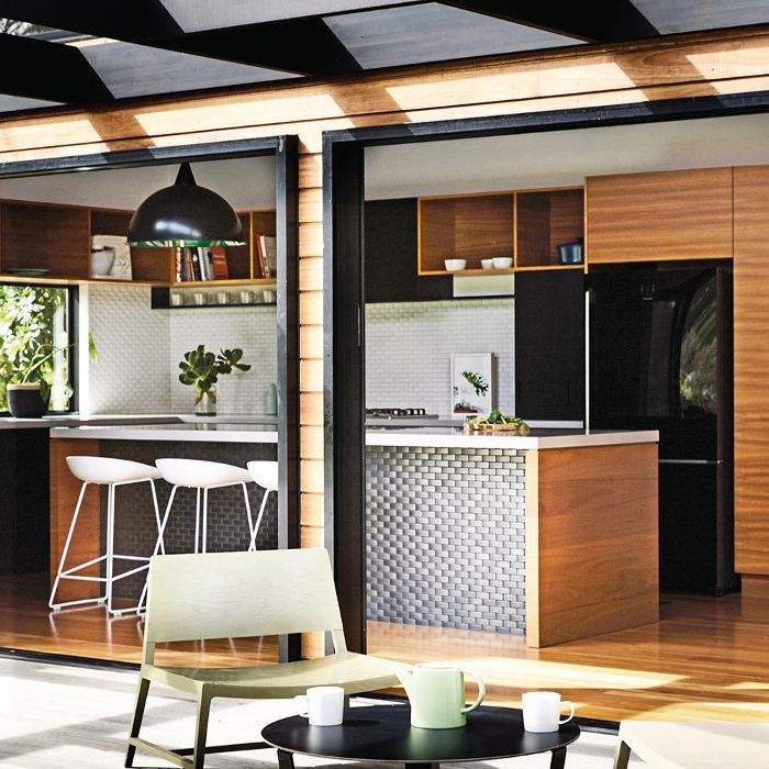 11 Striking Wood Kitchens That Show Off Natural Finishes