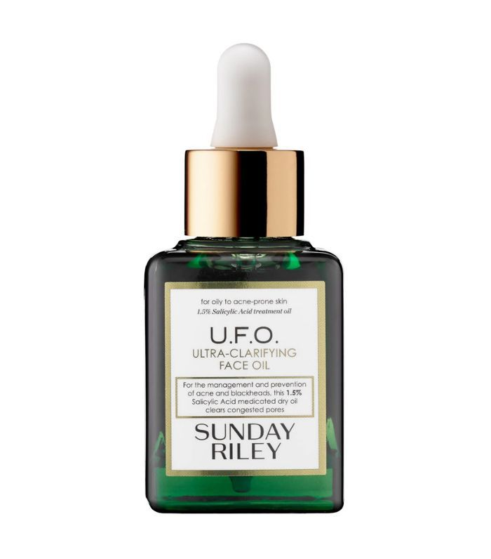 U.F.O. Ultra-Clarifying Face Oil 0.5 oz/ 15 mL