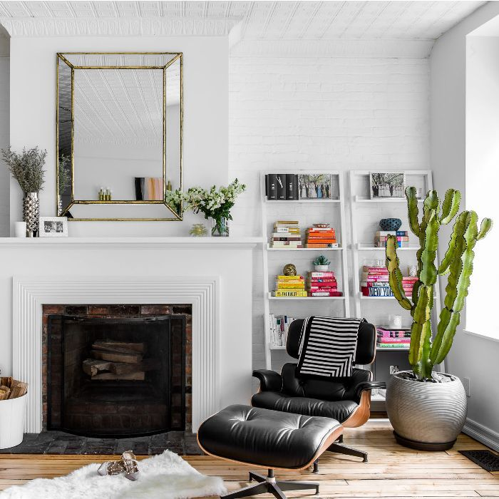 Smart Tips for Decorating a Small Apartment