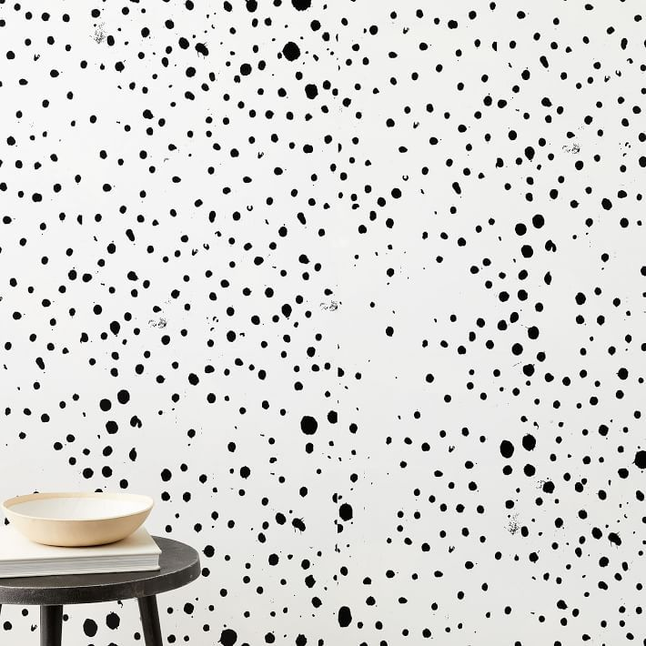Loose Dot Wallpaper