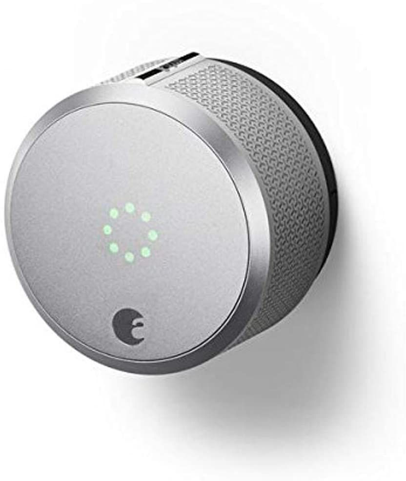 August Home Smart Lock Pro