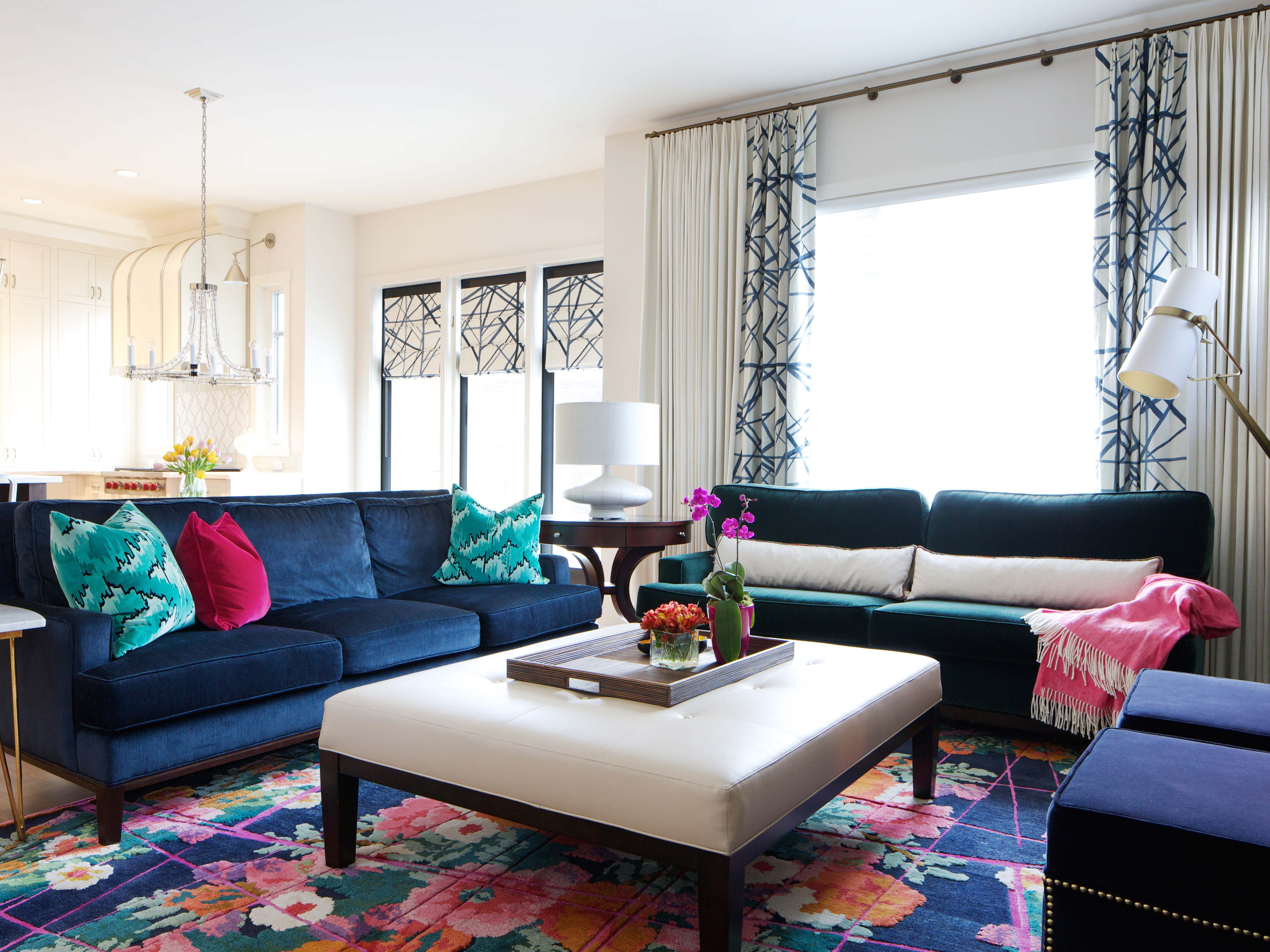 Everything You Need To Know About Hanging Curtains