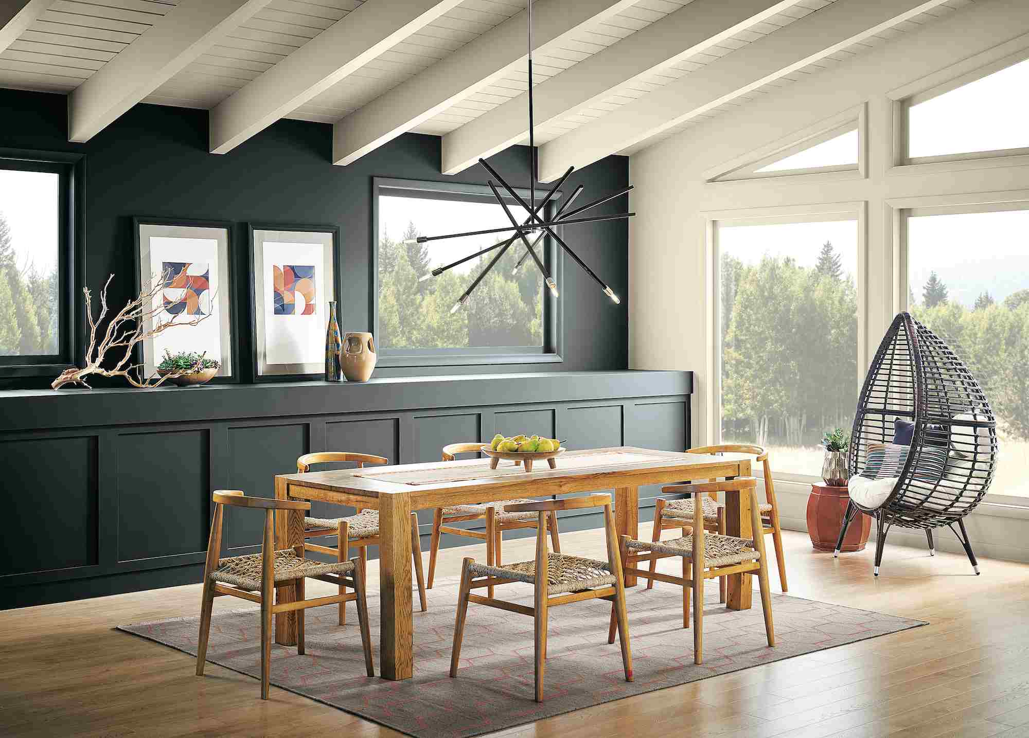 The Best Paint Color For You, Based on Your Personality