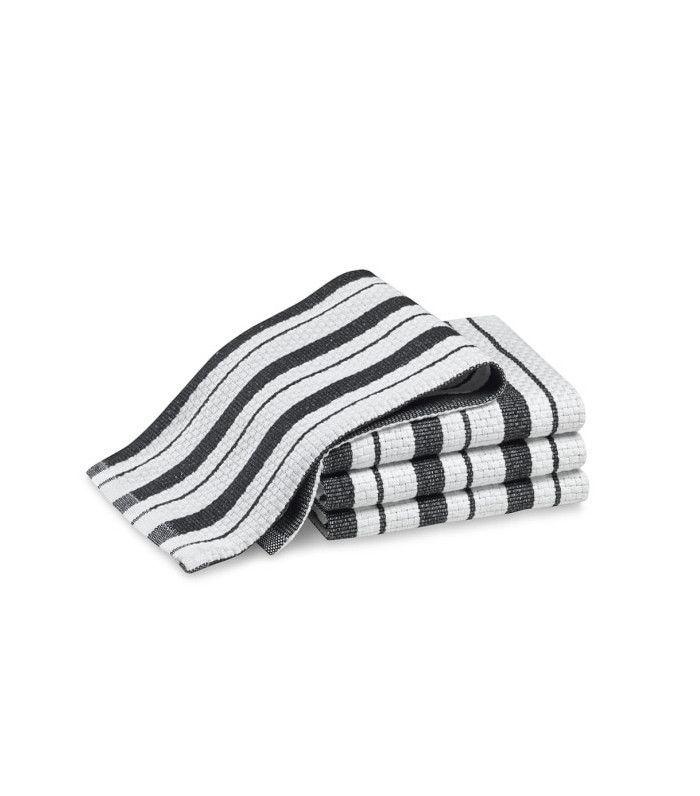 Williams-Sonoma Classic Striped Dishcloths