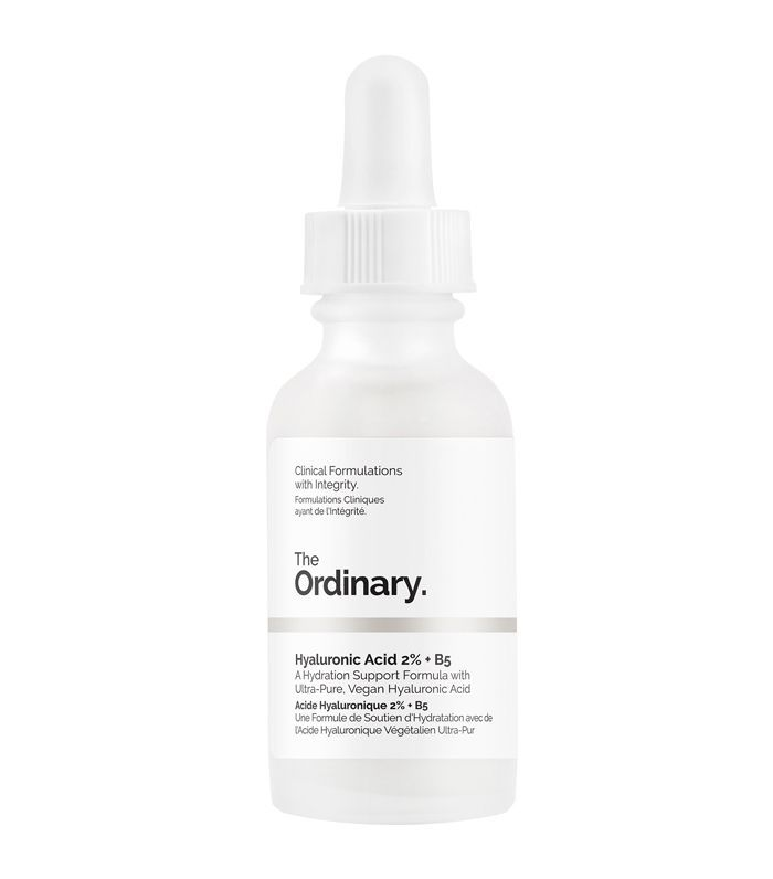 The Ordinary Hyaluronic Acid 2% + B5 1 oz/ 30 mL