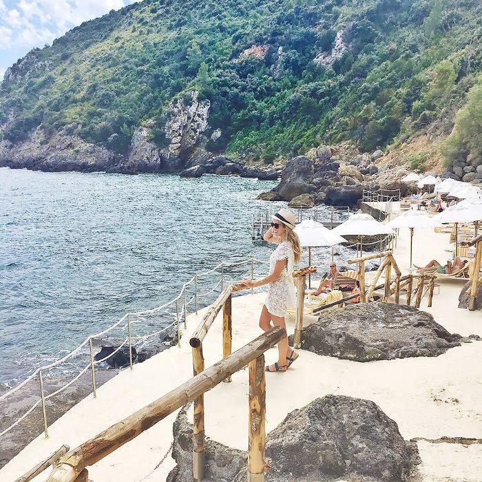 Escapadas del Día del Trabajo - Porto Ecole, Italia