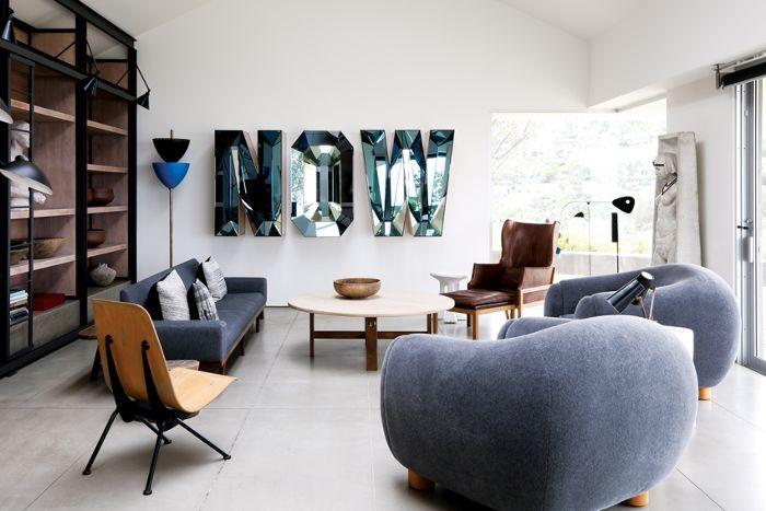Cómo hacer que una habitación parezca cara - Arte