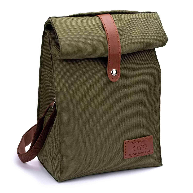 KRYO Insulated Lunch Bag