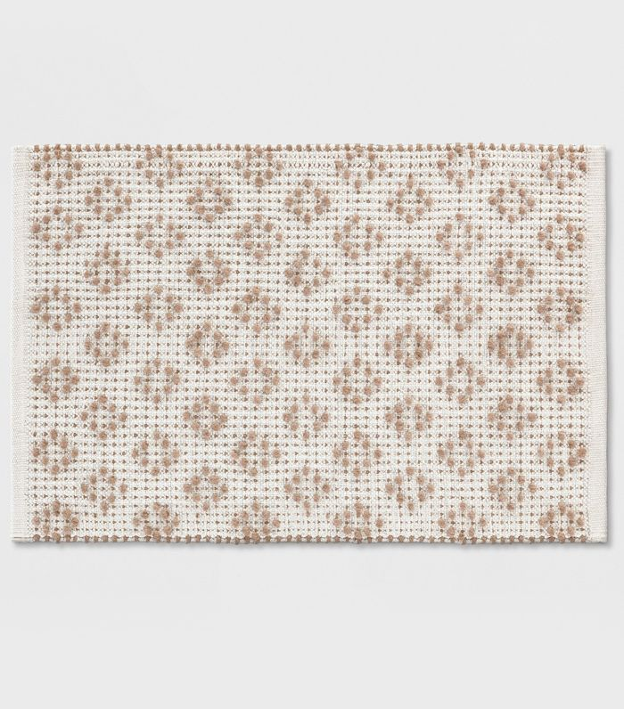 Opalhouse Diamond Woven Accent Rug