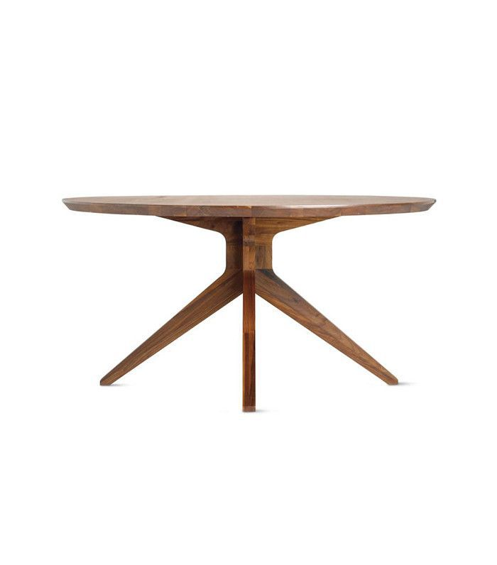 Cross Round Table