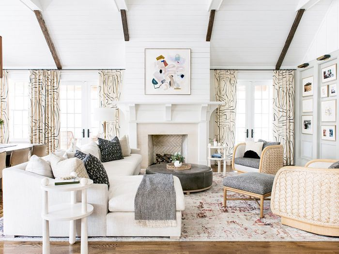 6 Southern Décor Ideas From a Charleston Interior Designer on decorating tips above kitchen cabinets, interior decorating above kitchen cabinets, wasted space above kitchen cabinets,