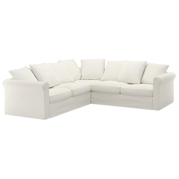 ikea cloud couch dupe