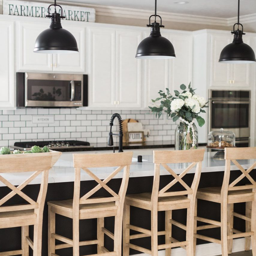 King Size Bed With Storage, 20 Farmhouse Kitchen Decor Ideas That Are Still Timeless