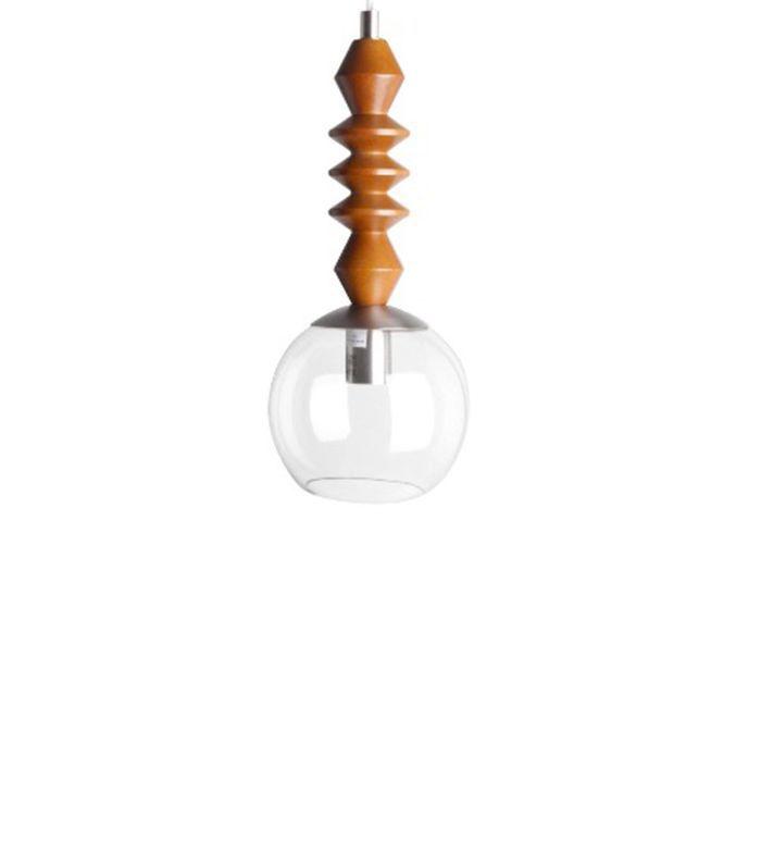 Target Wood Hanging Pendant Lamp