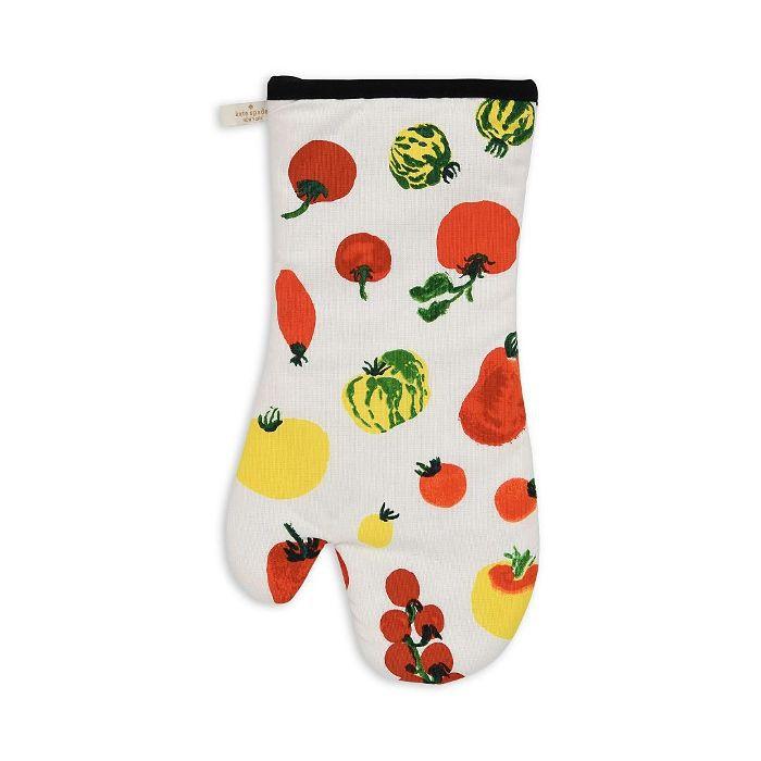 Kate Spade Tomato Tomahto Oven Mitt