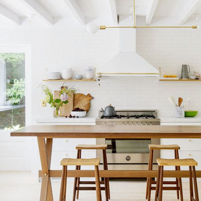 These Kitchen Island Ideas Will Improve Every Meal