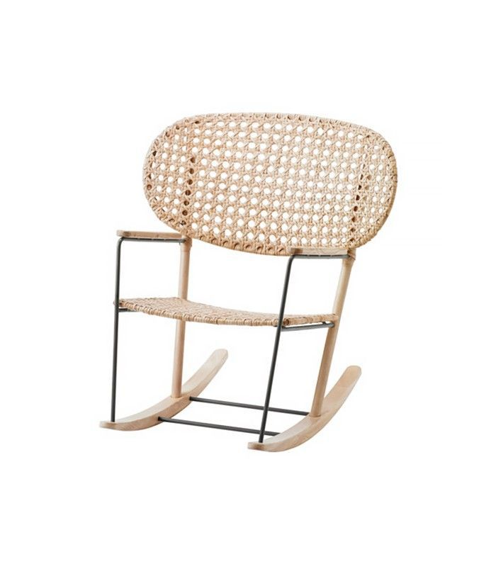 IKEA Grönadal Rocking Chair