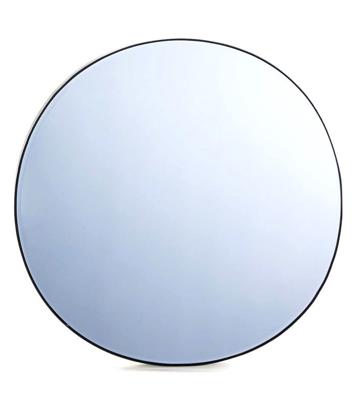 Zara Home Blueish Glass Mirror