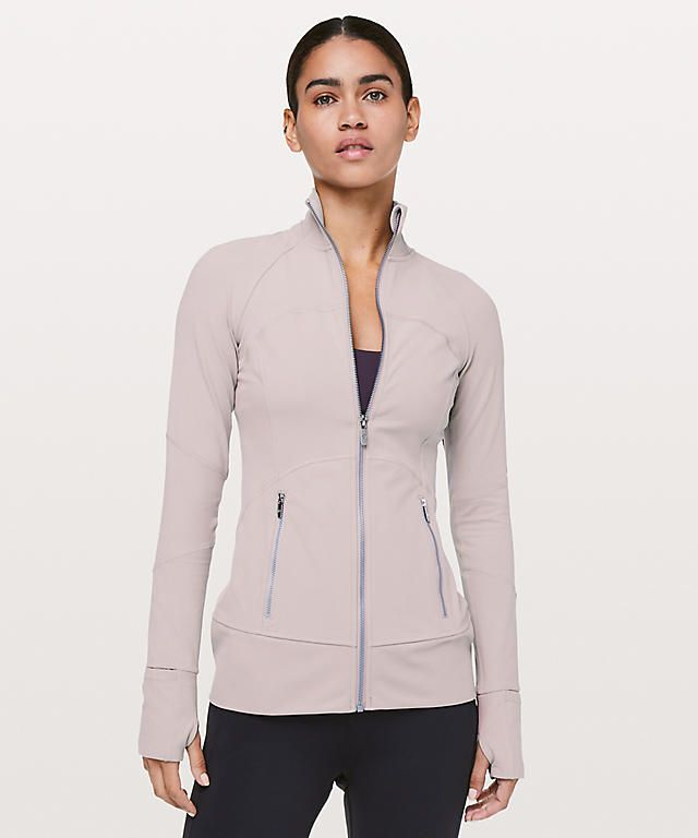 Contour Jacket *Online Only