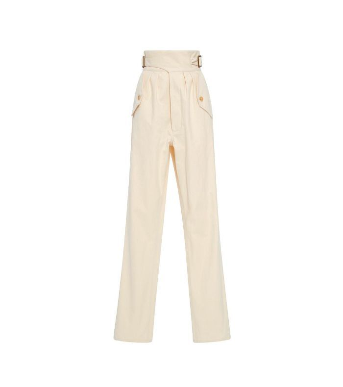 Safari Buckle Pants