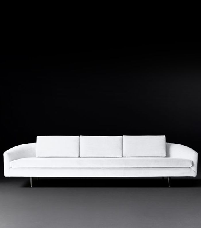 Restoration Hardware Stratus Sofa