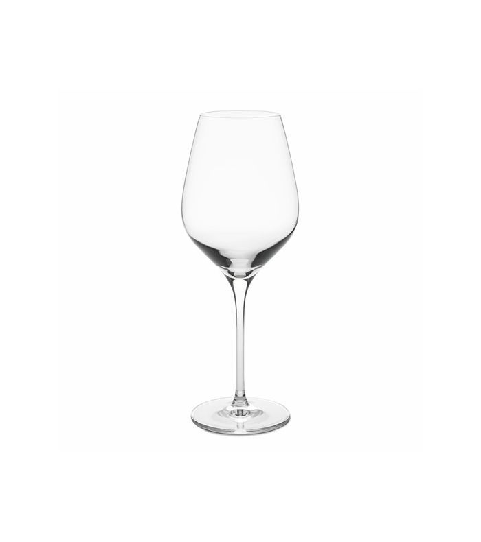 William Sonoma Encore White Wine Glasses, Set of 4