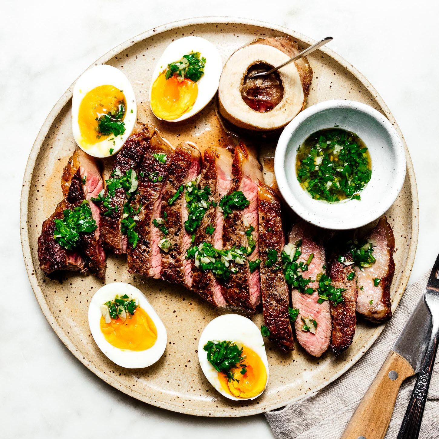How to Make Chimichurri Sauce That Will Wow at Your Next Dinner Party