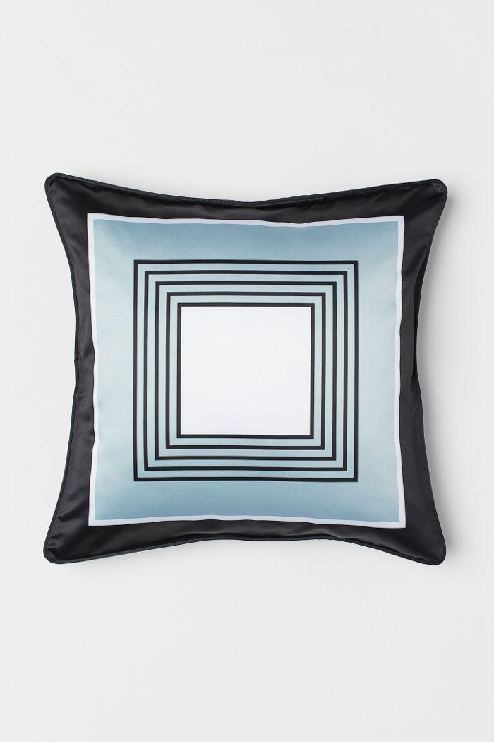 H&M Satin Cushion Cover