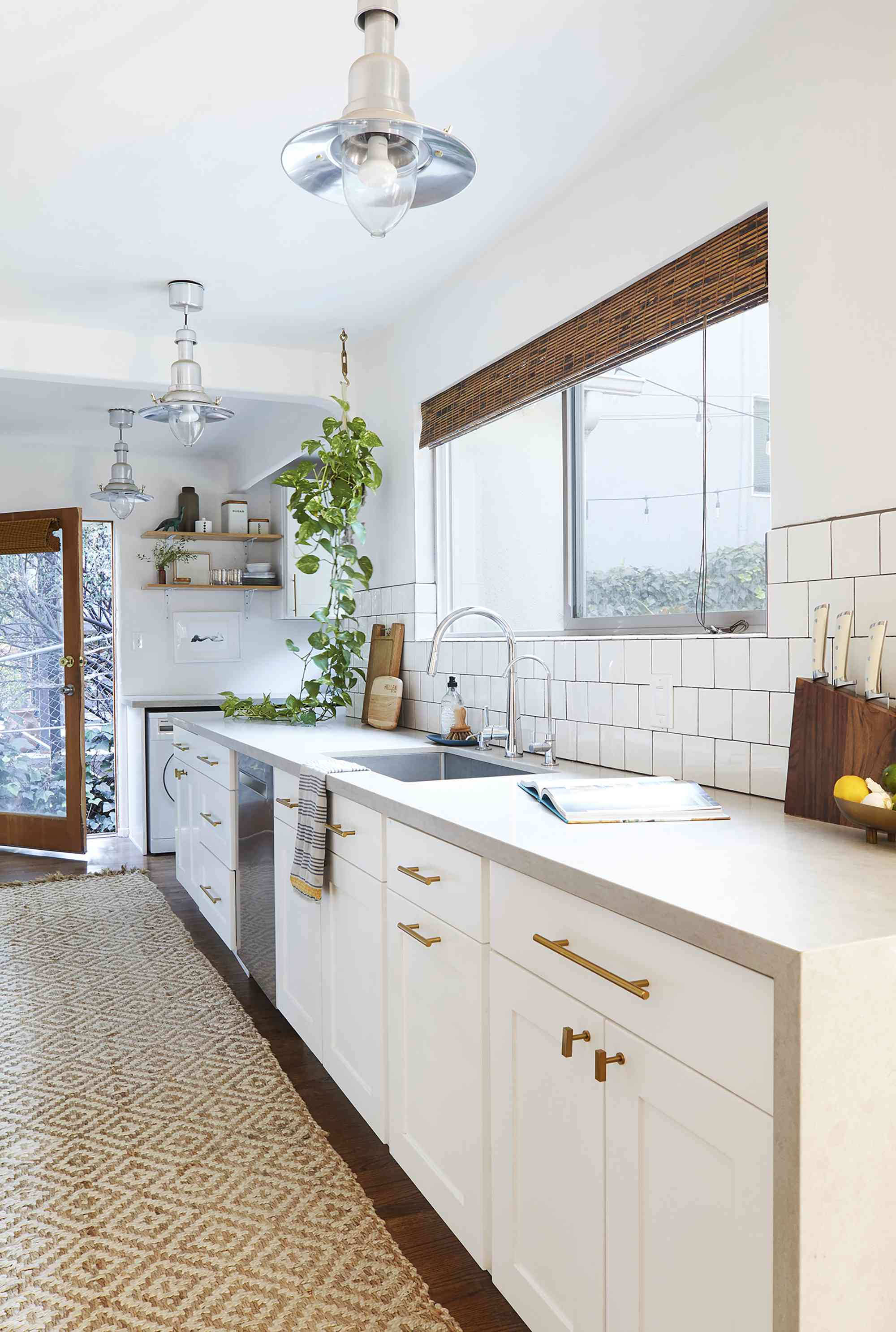 Best Square Subway Tile Ideas