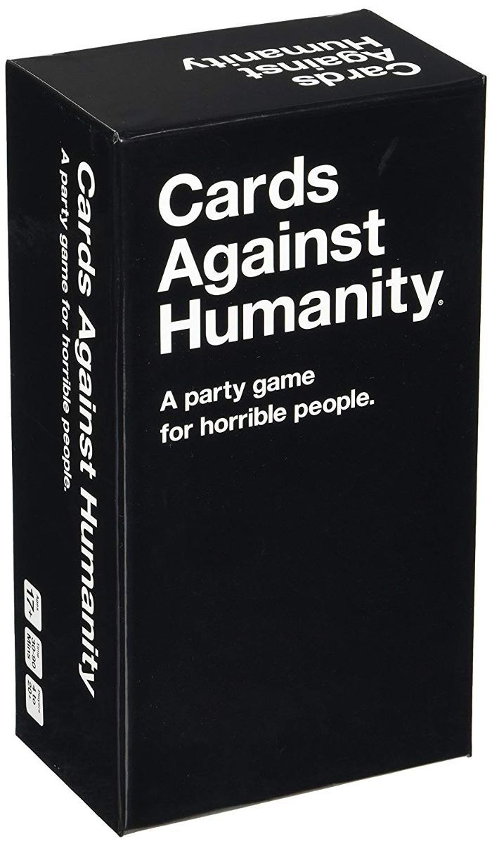 Party Games for Adults Cards Against Humanity LLC Cards Against Humanity