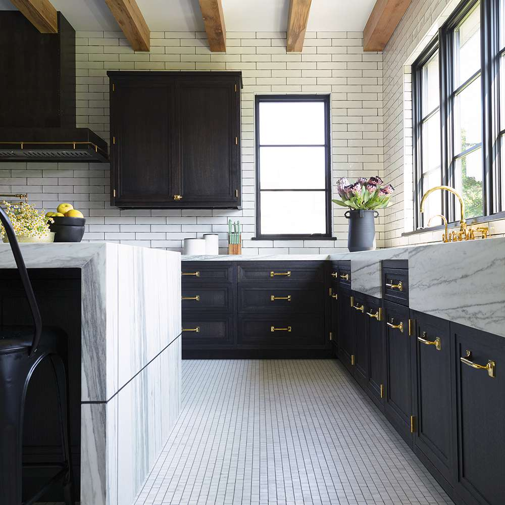 9 Timeless Kitchen Floor Tile Ideas You'll Love