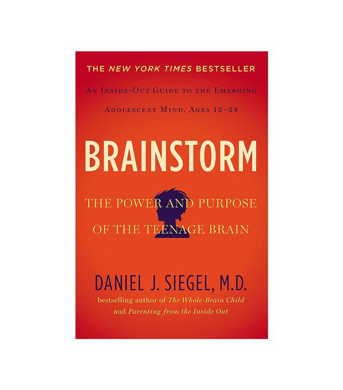 Daniel J. Siegel Brainstorm: The Power and Purpose of the Teenage Brain Reciprocity in Relationships