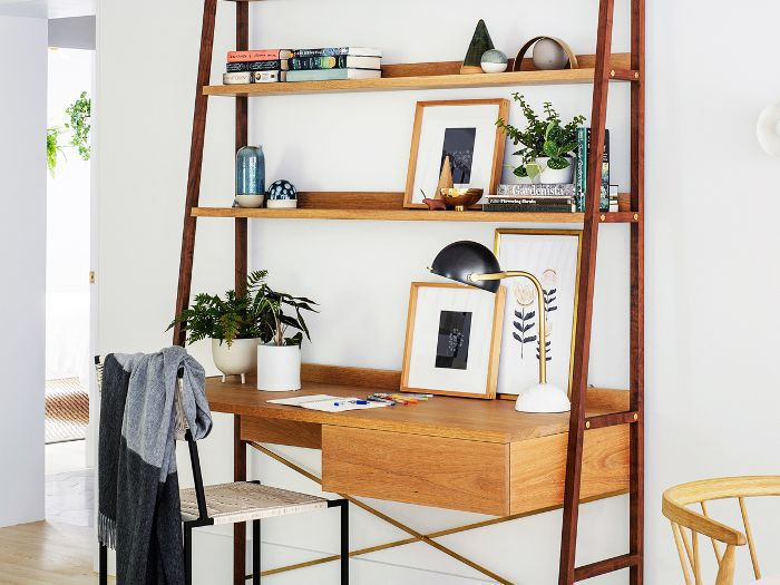 Home Office Decorating Ideas To Boost Your Productivity