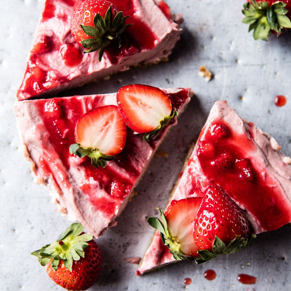 We Dare You Not to Drool Over These Heavenly Cheesecake Recipes