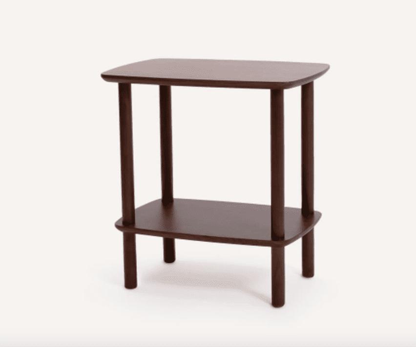 Burrow Serif Side Table