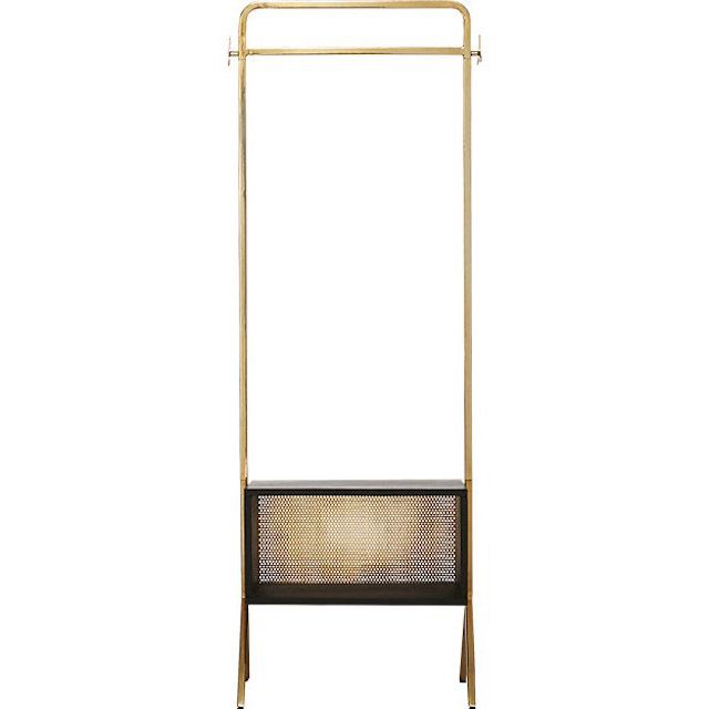CB@ valet clothes stand