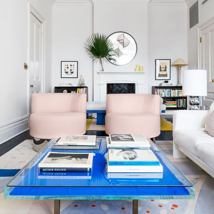 How To Style Your Coffee Table Once And For All