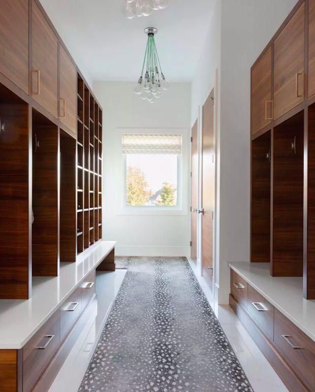 statement closet design idea