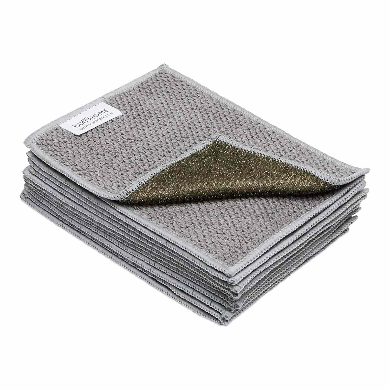 Microfiber Dish Cloths