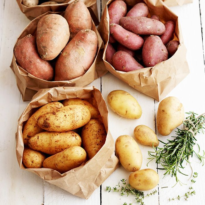 how to grow potatoes