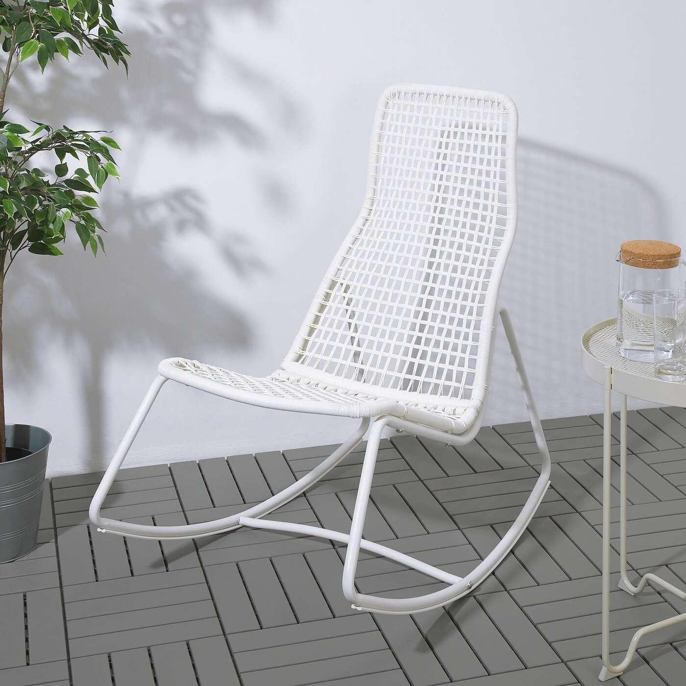IKEA GUBBÖN Rocking Chair
