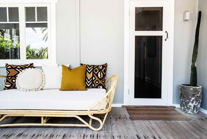 Gorgeous Outdoor Furniture You Can—and Should—Style Indoors, Too