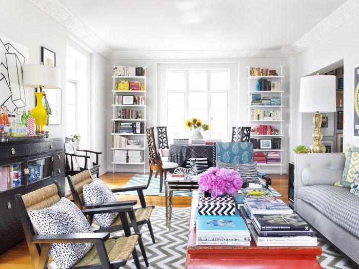 Ideas on How to Divide a Room