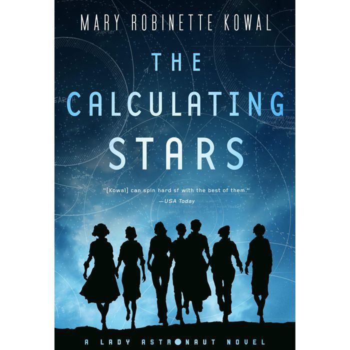 Las estrellas calculadoras de Mary Robinette Kowal