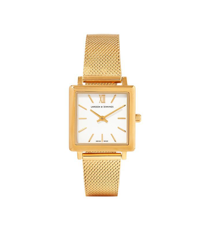 Norse Gold-plated Watch
