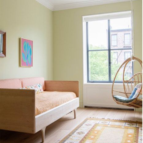 How to Decorate With the Trending Sage Green Color