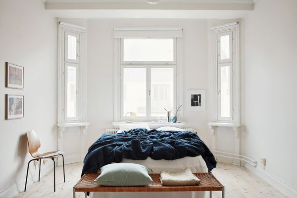 16 Simple Bedroom Ideas to Make Your Space Look Expensive