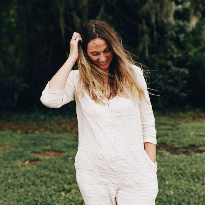 Jamie Gernert on her second successful pregnancy