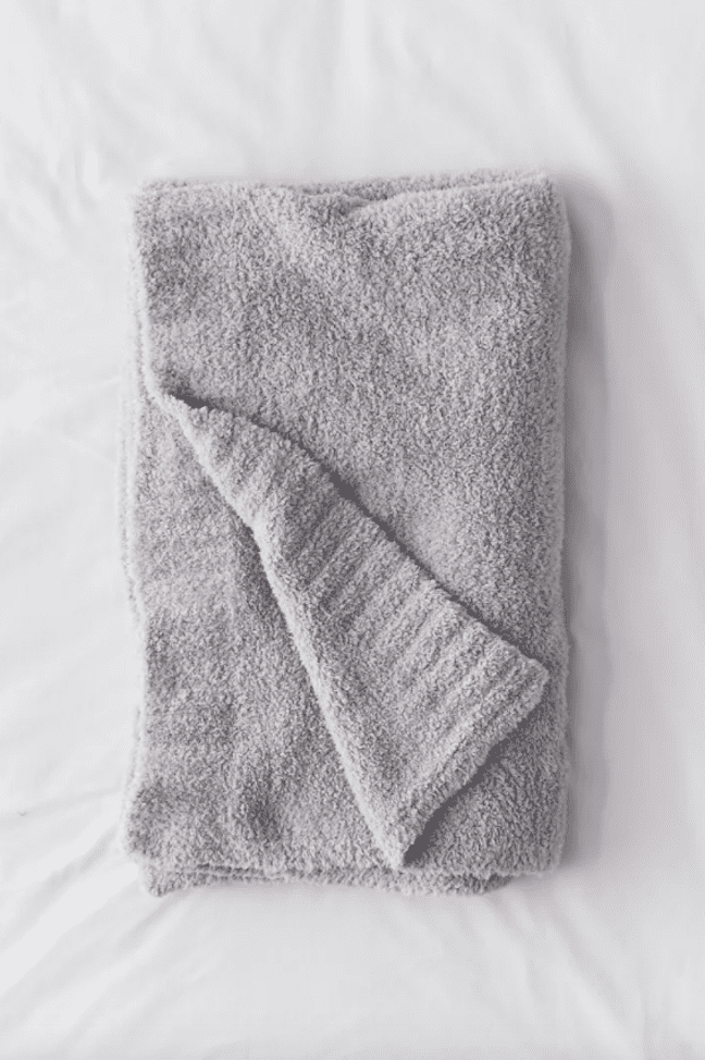 Stargazer Knit Throw Blanket
