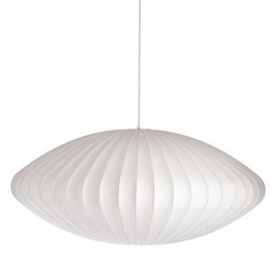 Nelson™ Saucer Pendant Lamp